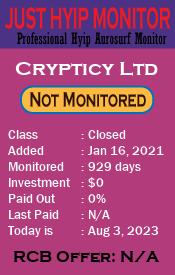ссылка на мониторинг http://justhyipmonitor.com/?a=details&lid=4834