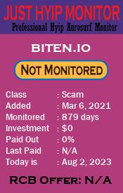 ссылка на мониторинг http://justhyipmonitor.com/?a=details&lid=4854